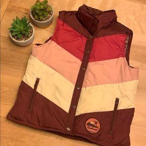2/$15 Old Navy Puffer Vest